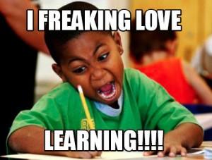 ifreakinlove-learning