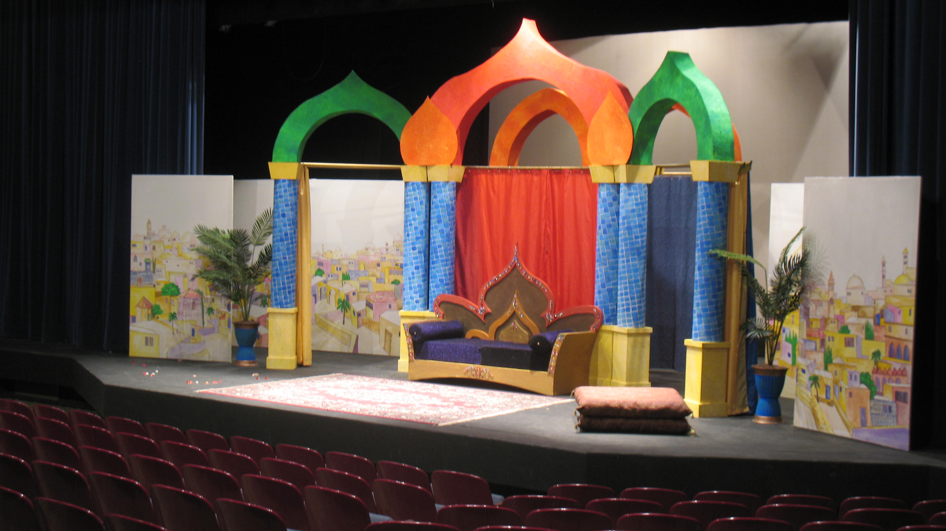 Uw Whitewater Theatre Dance Department 187 2012 187 October