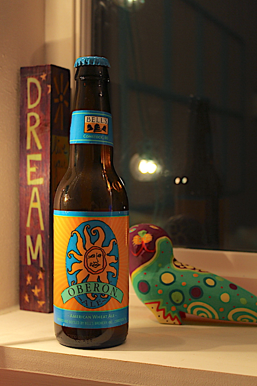 Bell's Brewery - Oberon Ale