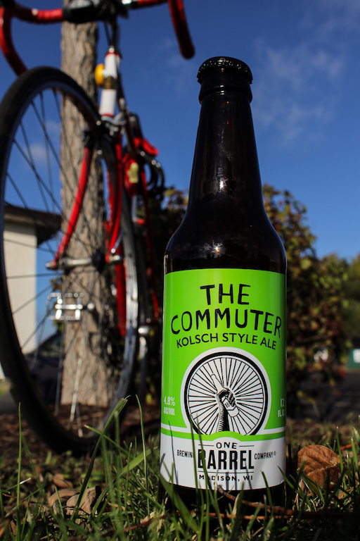 One Barrel - The Commuter