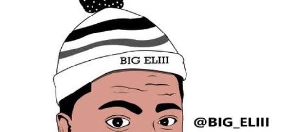Blogging With Big Eli