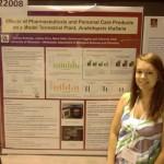 Plant Biology 2011 Ashley Redinger