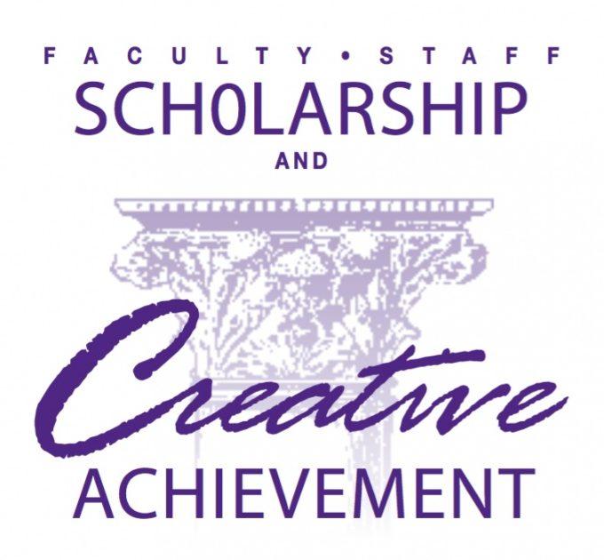 Scholarship and Creative Achievement