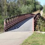 Raceway Woods Bridge