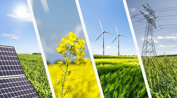 Clean Energy in Wisconsin