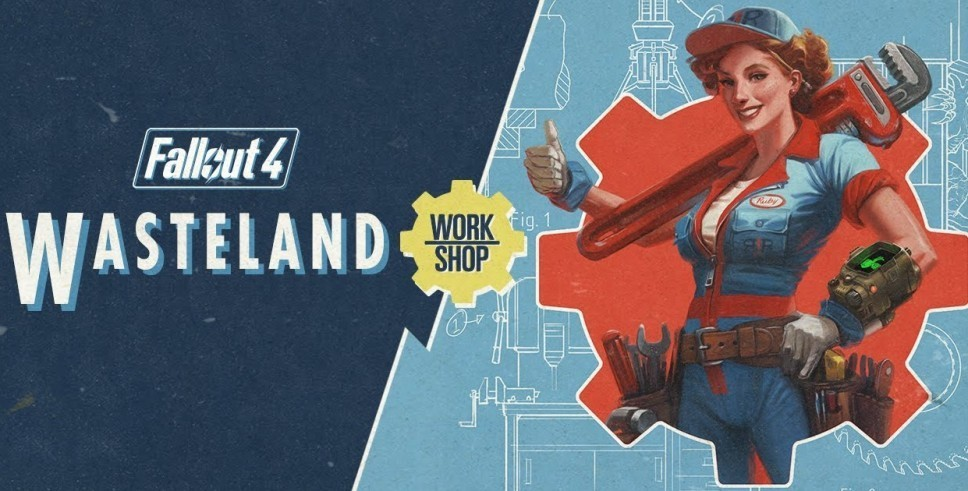 Game Blurb:  World Design & Fallout 4's Settlements