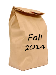 Snackable Bag Fall 2014