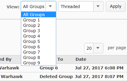 Deleted Group Pic