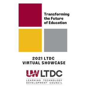 LTDC logo