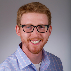 Steven Girard, Associate Professor of Chemistry