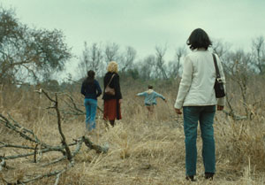 "Scene from ""The Headless Woman"""