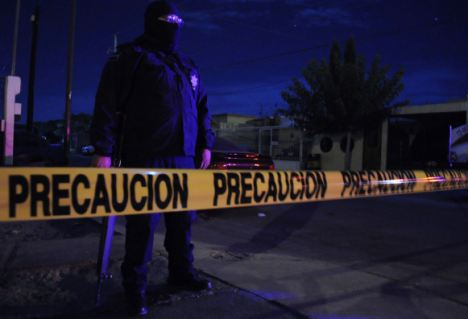 The Juarez Cartel: Corruption and Ruthlessness AmericaLatina