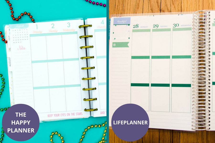 Erin Condren Stickers for Happy Planner | It's All About The
