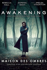 Awakening-dvd