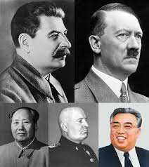 Totalitarianism - Wikipedia