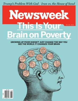 Poverty Hinders Kids Early Brain >> Educational Psychology
