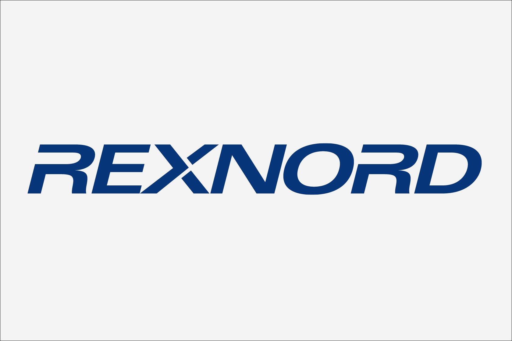 Starting at Rexnord!