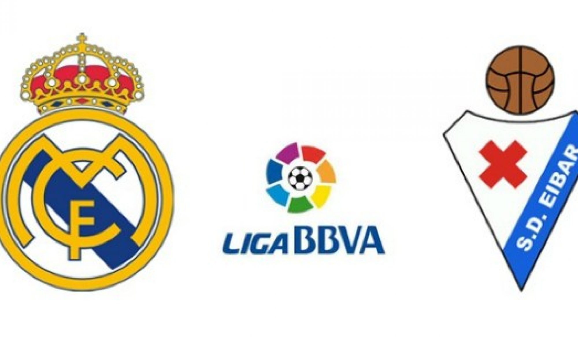 Real Madrid vs. S.D. Eibar