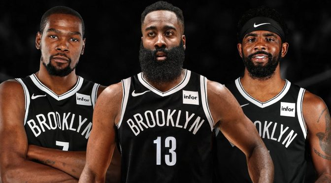 Can Nets Win Title This Year?