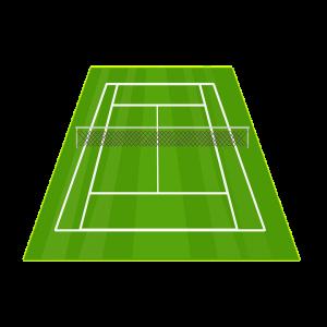 tennis-court-155517_960_720