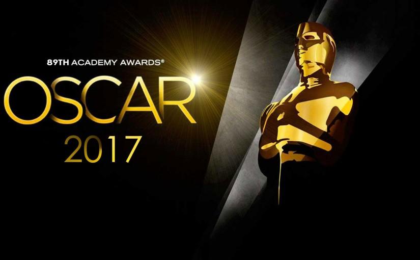 2017 Oscar Red Carpet Trends