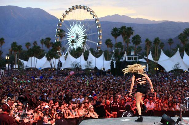 Coachella Best + Worst