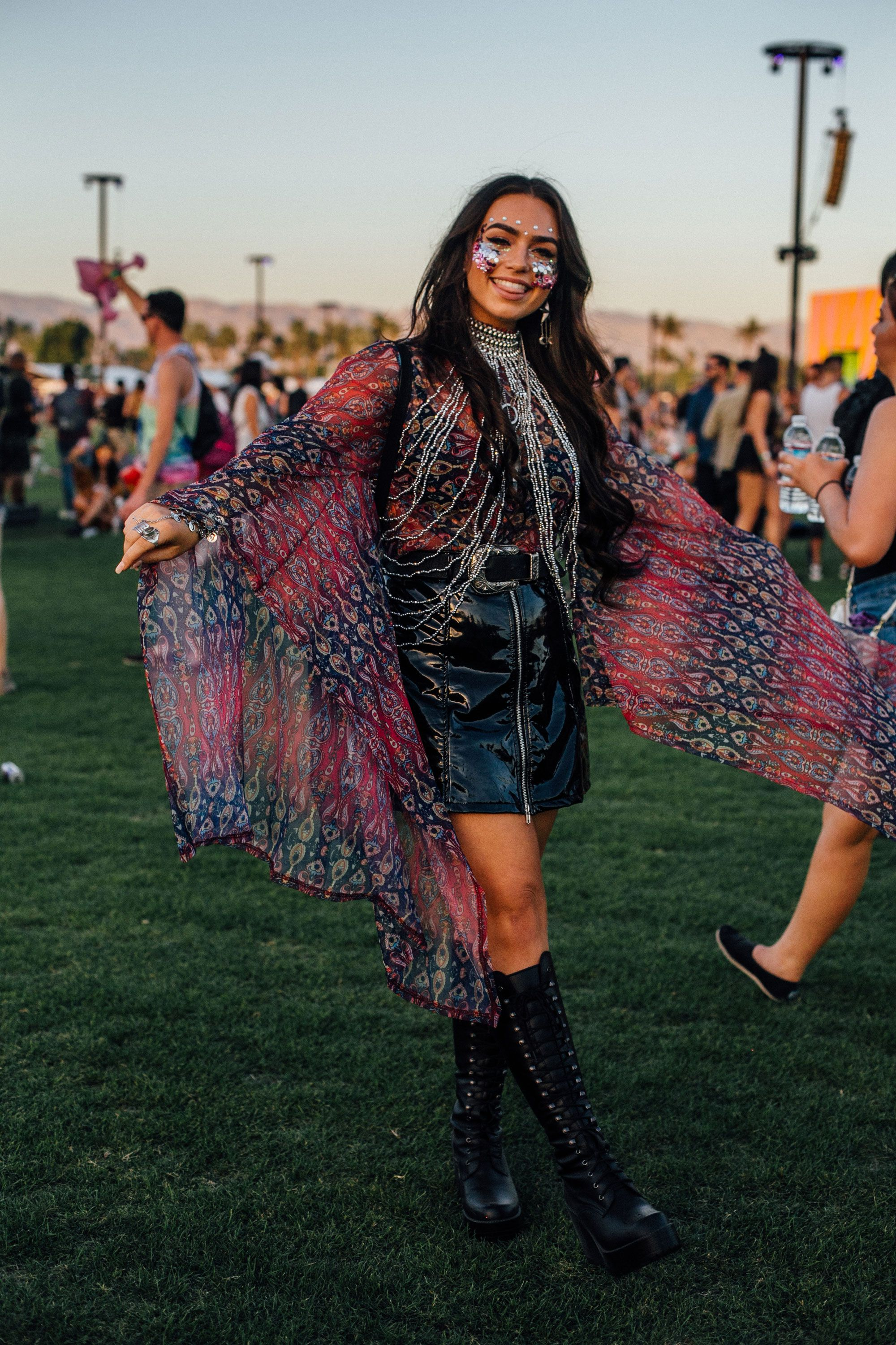 covered up coachella