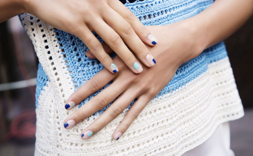 2017 Nail Trends
