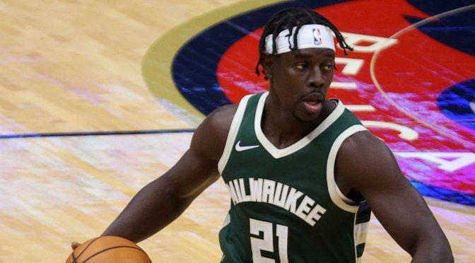 Bucks vs. Pacers/Bucks vs. Celtics