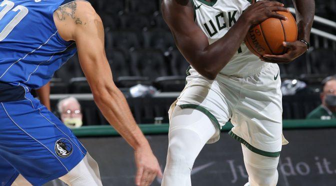 The Bucks Without The Greek Freak