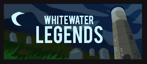 Whitewater Legends