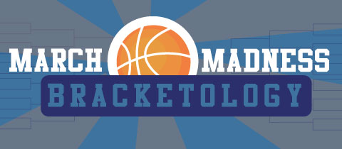 March Madness Bracketology 101