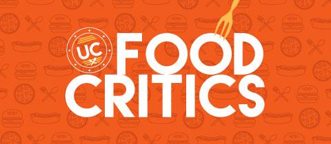 UC Food Critics