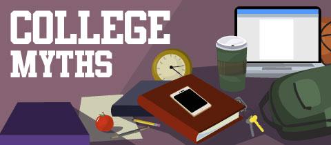College Myths