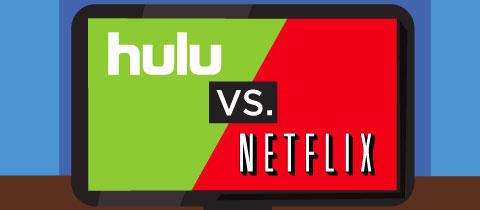 Hulu vs. Netflix