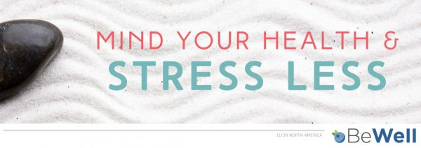 Mind Your Health & Stress Less Blog
