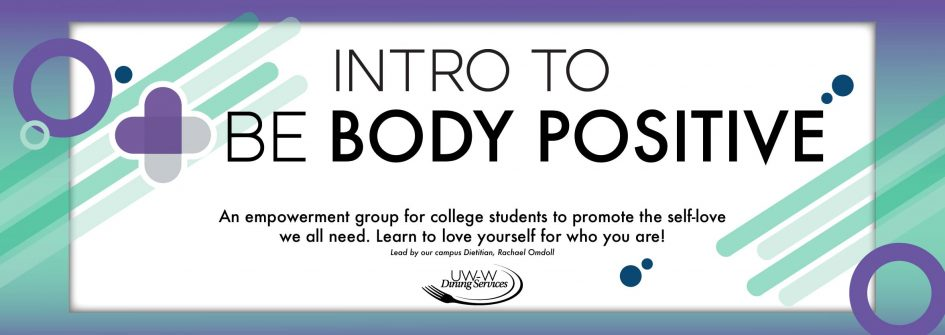 Intro to Be Body Positive