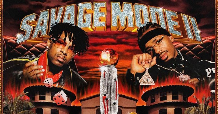[ALBUM REVIEW] 21 Savage – Savage Mode 2