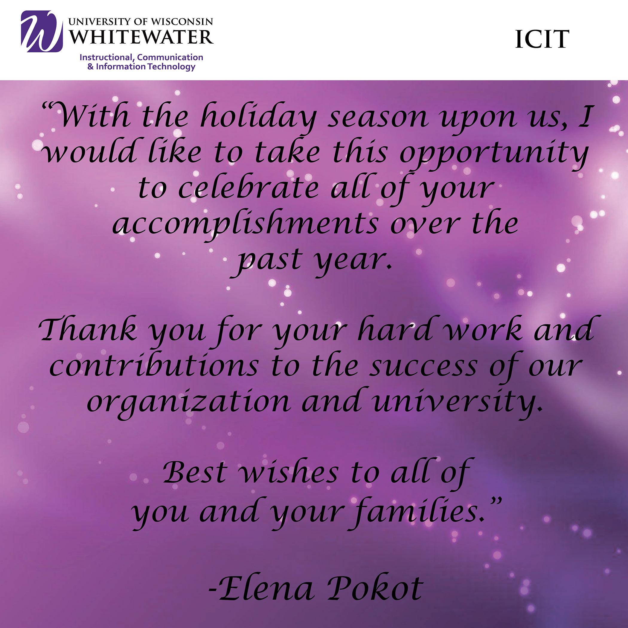 Holiday Greeting Final