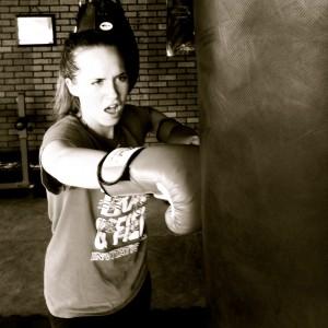 kickboxing pic