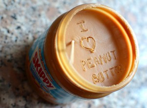 Pic for Blog-National Peanut Butter Lover's Day