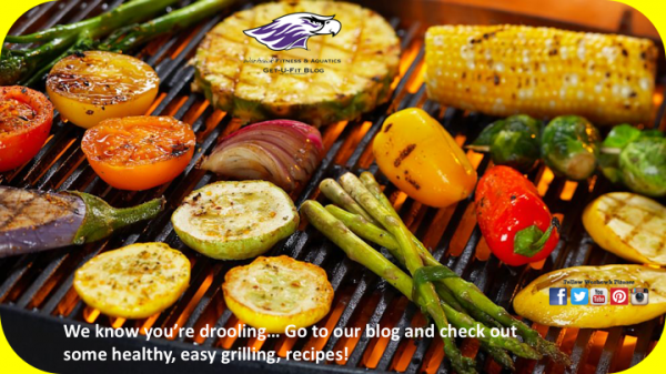 Grilling Visual