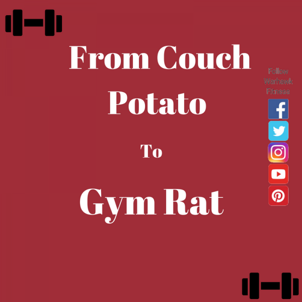gym rat image
