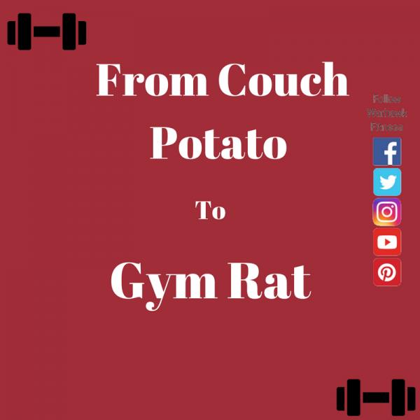 gym rat image