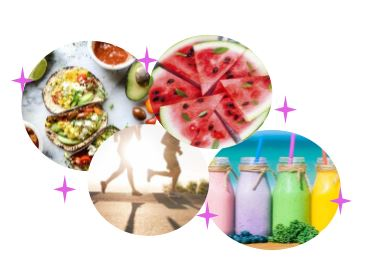 Summer of Becoming the Healthiest & Happiest You! (Part 2)