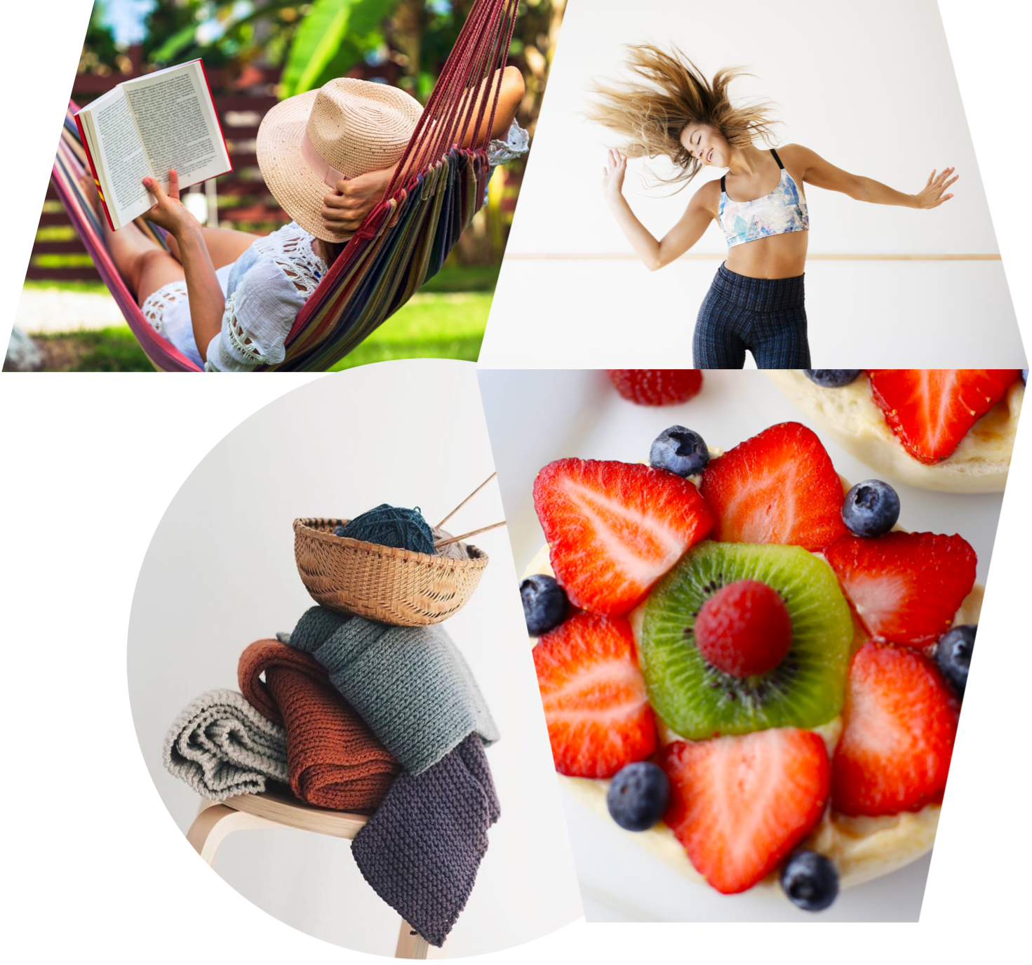 Summer of Becoming the Healthiest & Happiest You! (Part 4)
