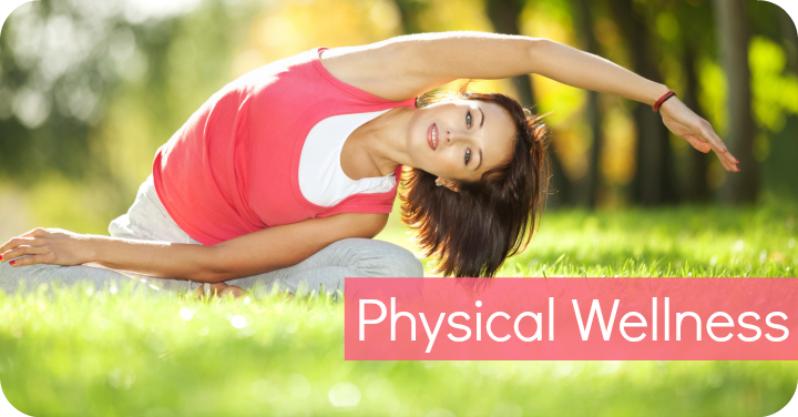 Peaking Physical Wellness