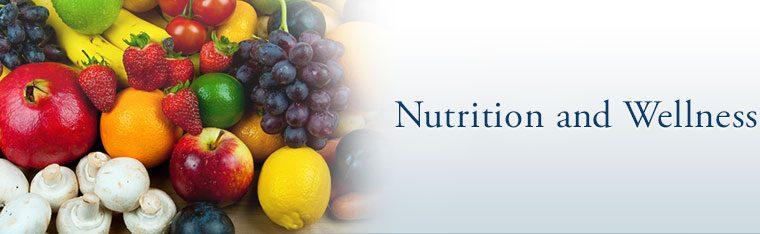 Nailing Nutrition