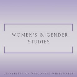 Women's and Gender Studies News and Events